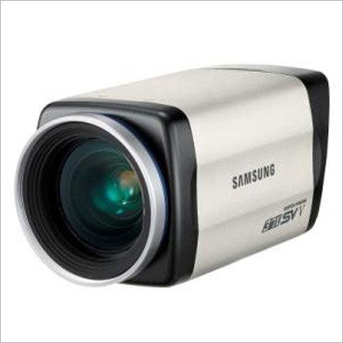 Samsung HD-SDI Camera