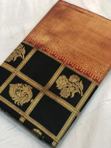 Banarasi silk saree