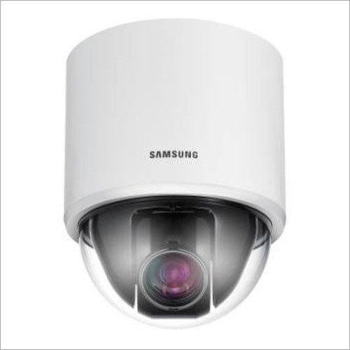 Samsung Smartdome Camera