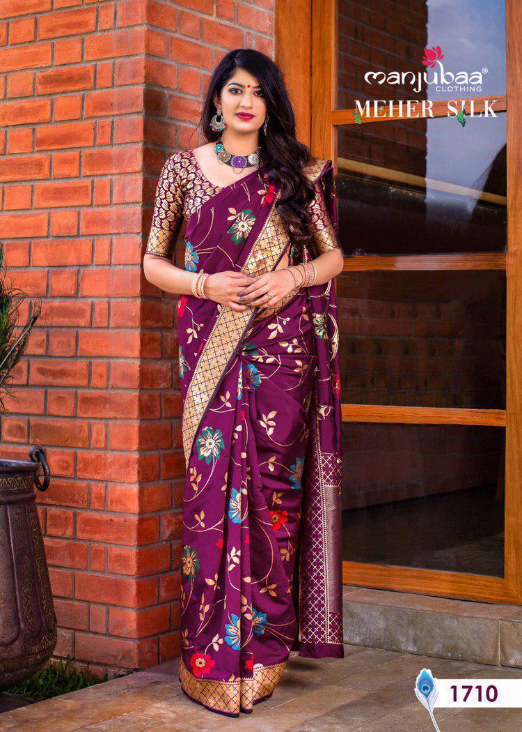 Silk,Designer Saree
