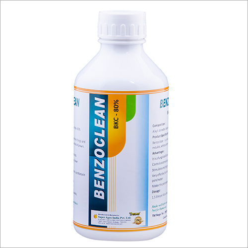 Benzoclean