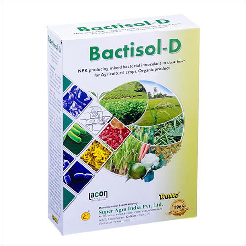 Bacterial Inoculant