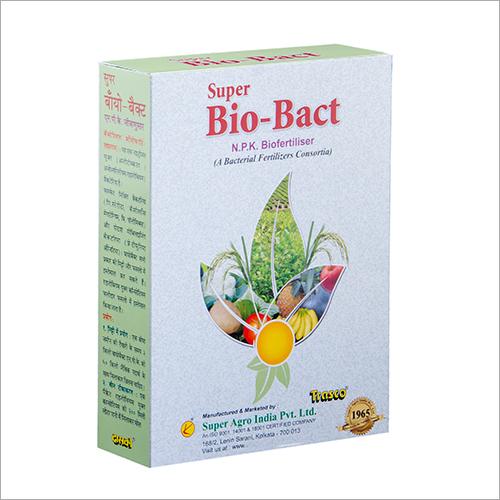 Bacterial Fertilizer Consortia