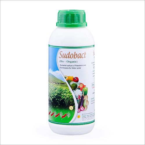 Pseudomonas Fluorescens Foliar Spray