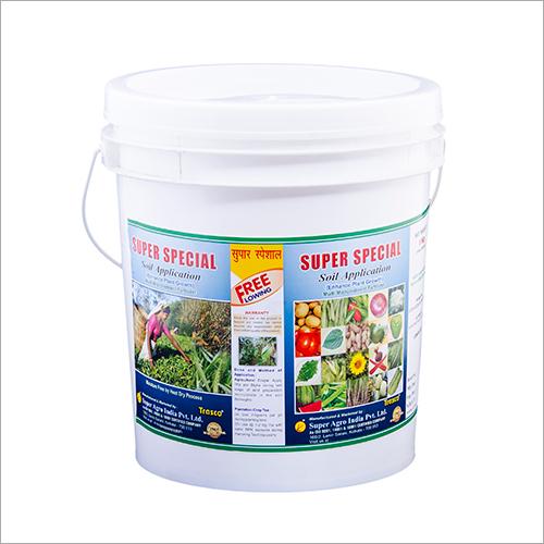 Multi Micronutrient Fertilizer Soil Application