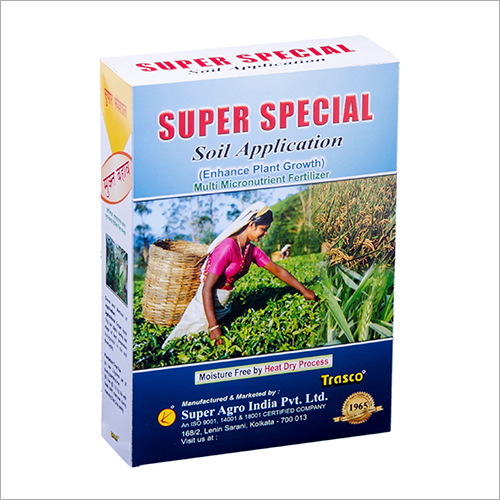Multi Micronutrient Fertilizer