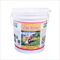 ZINC Sulphate 21% Single Micronutrient Fertilizer For Foliar Spray