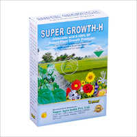 Potent Plant Growth Promoter