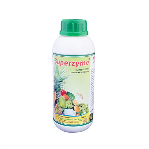 Seaweed Beased Enzyme / Cytokinin Protien Hydrolysate Liquid For Foliar Spray