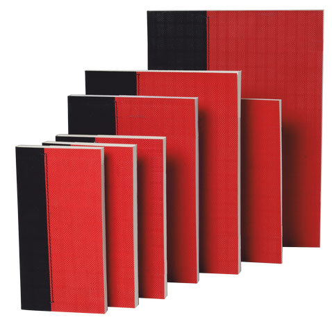 Soft Pasting Notebook (X201)