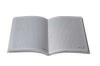 Soft Pasting Notebook (X202)