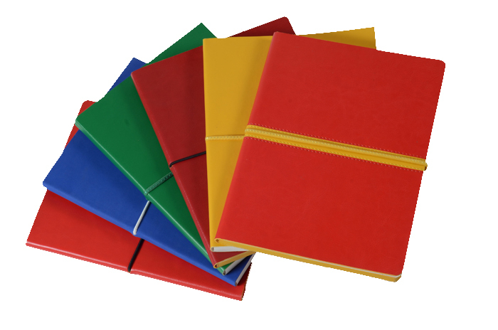 Soft Pasting Notebook (X208)