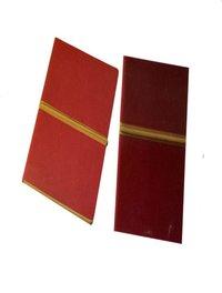 Soft Premium Leatherite Notebook