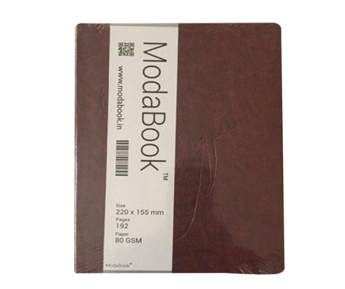 Soft Pasting Notebook (X212)