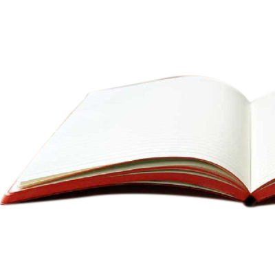Stylish Notebook With 100 Blank Pages (X2001)
