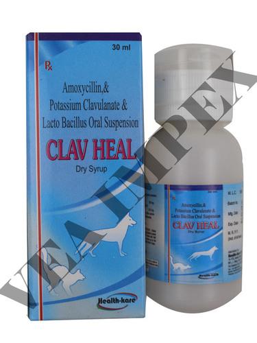 CLAV HEAL