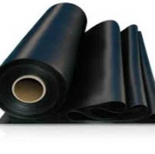 Rubber liner