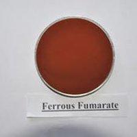 Ferrous Fumarate BP
