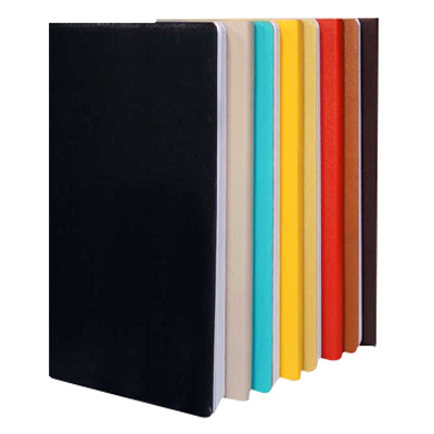 Soft Premium Leatherite Notebook