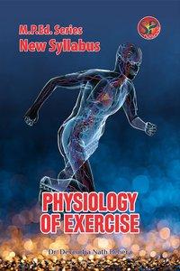 Physiology of Exercise (M.P.Ed. NCTE New Syllabus)