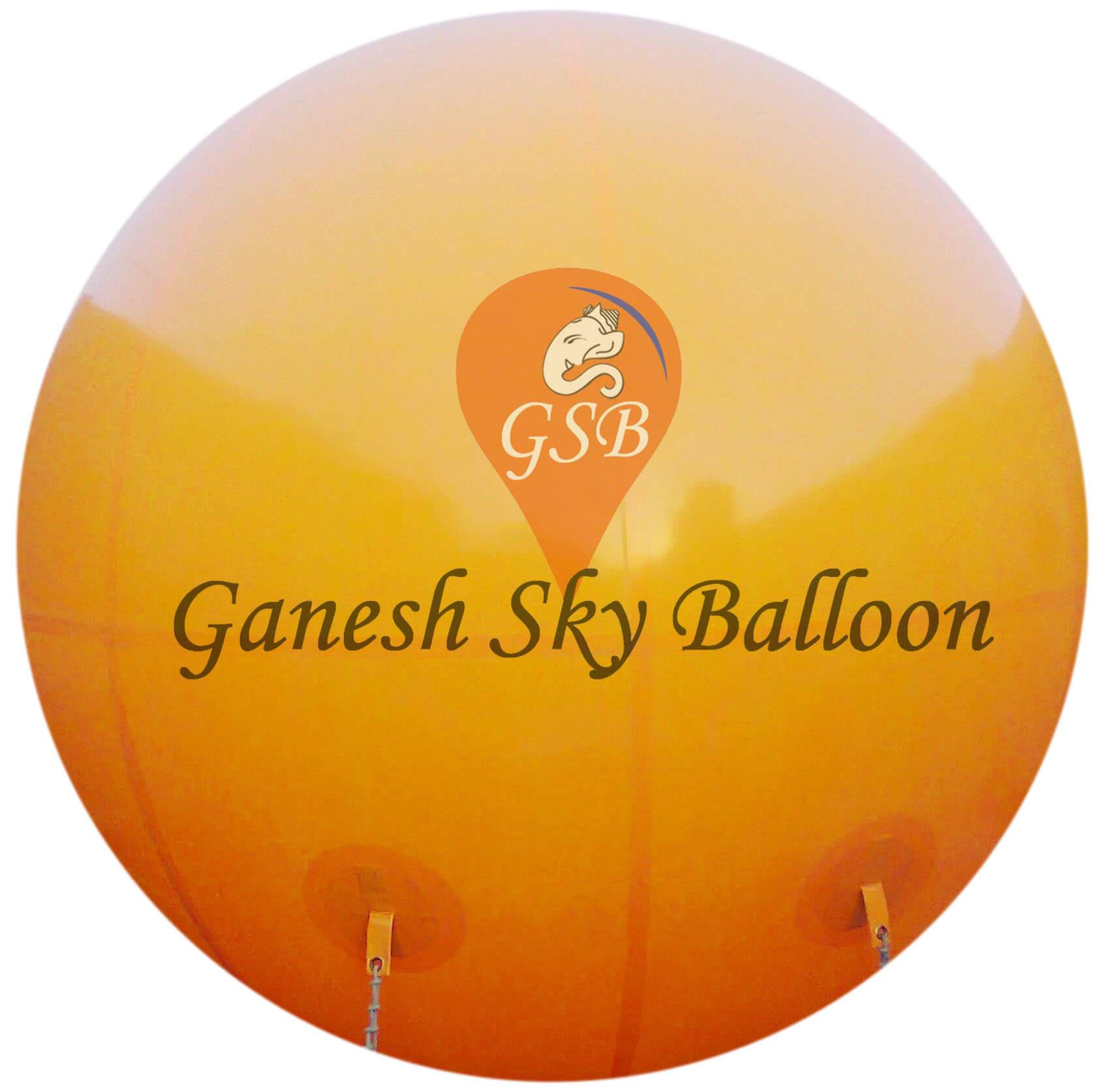Sky Balloon Advertising
