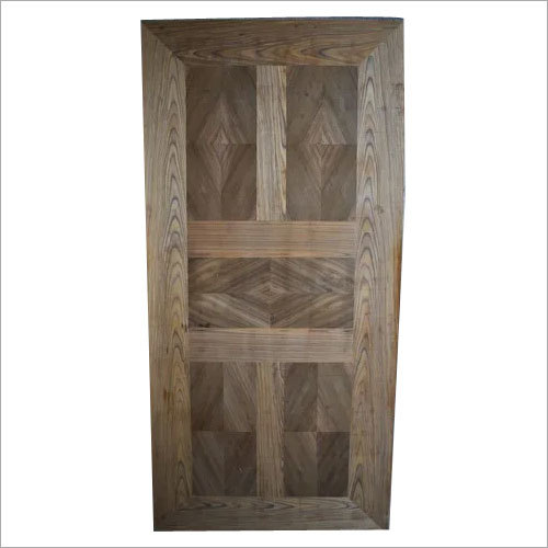 Decorative Designer Flush Doors