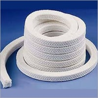 Pure PTFE Gland Packing Rope