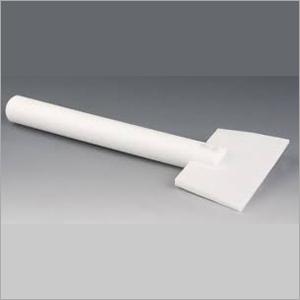 White PTFE Scraper