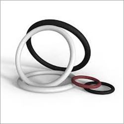 Coated PTFE Seal