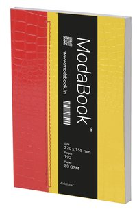 Soft Pasting Notebook (X207)