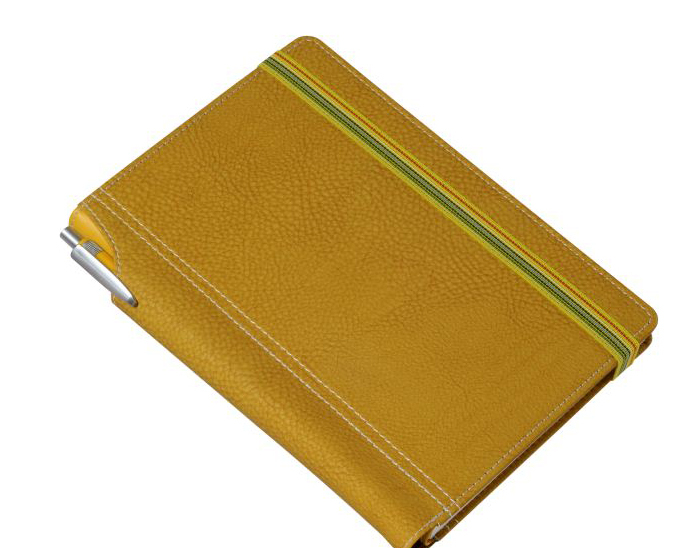 Hard Pasting Notebook (X301)