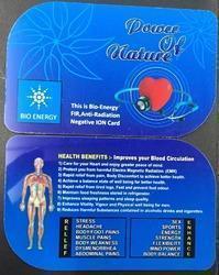 Nano Anti radiation Card