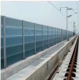 Sound insulation cotton barrier