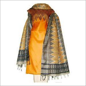 Fancy Fabric Dress