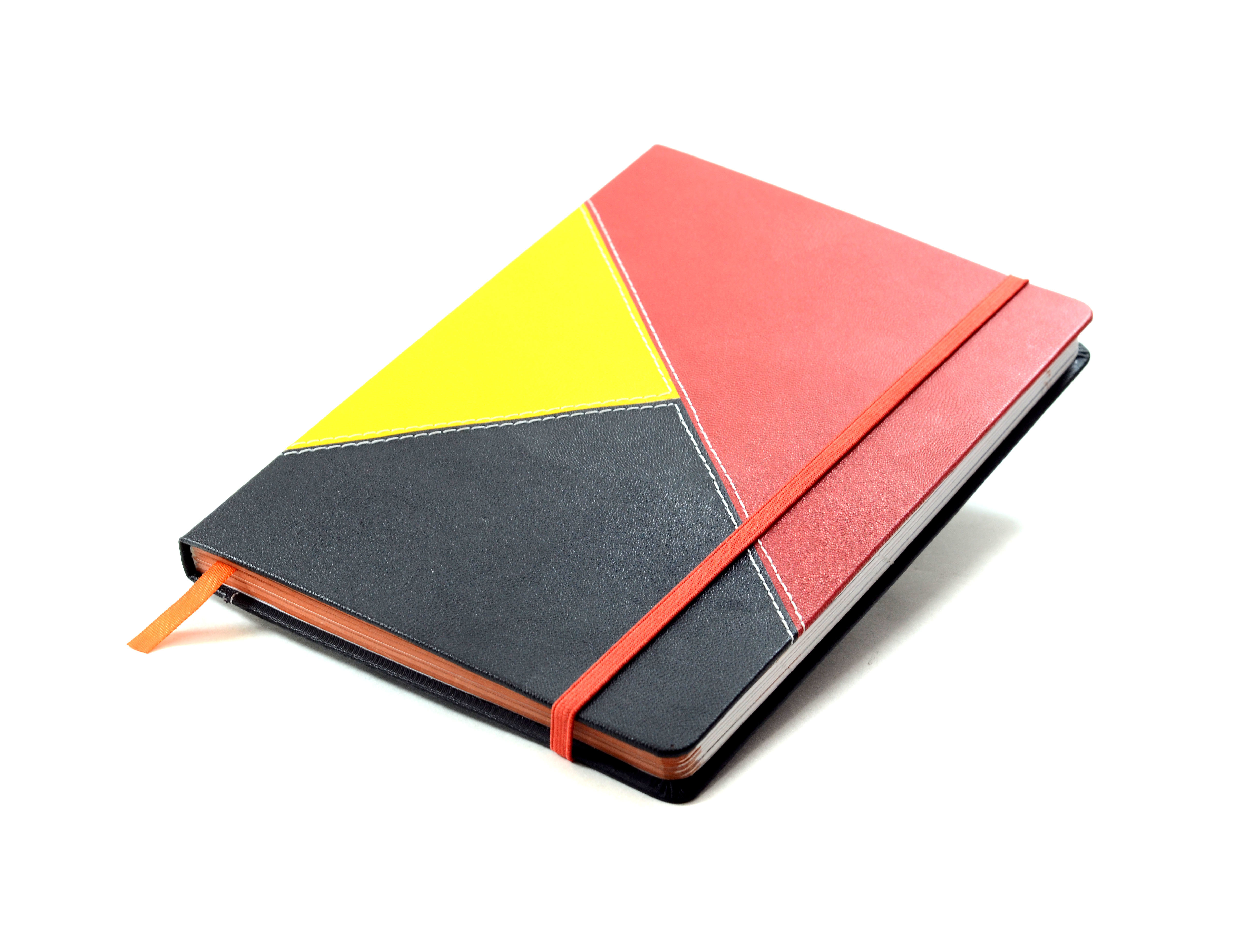 Hard Pasting Notebook (X303)