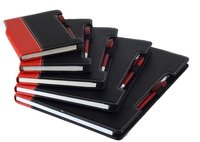 Hard Pasting Notebook (X304)