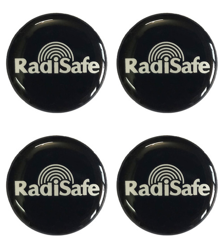 Radisafe Original Mobile Cell Phone Anti Radiation Chip