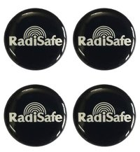 Radisafe Original Mobile Cell Phone Anti Radiation Chip