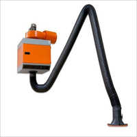 Stationary Fume Extraction Systems