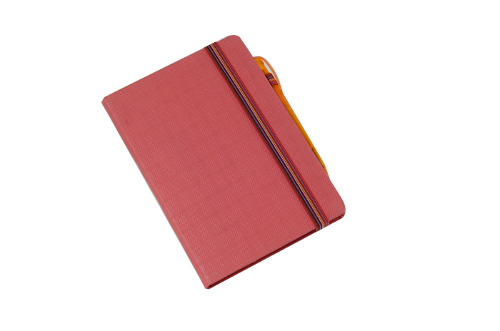 Hard Pasting Notebook (X308)