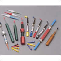 Insertion and Removal Tools