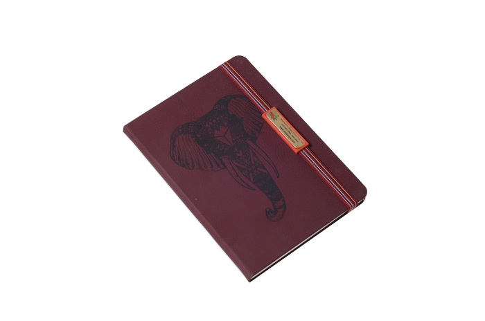 Hard Pasting Notebook (X314)