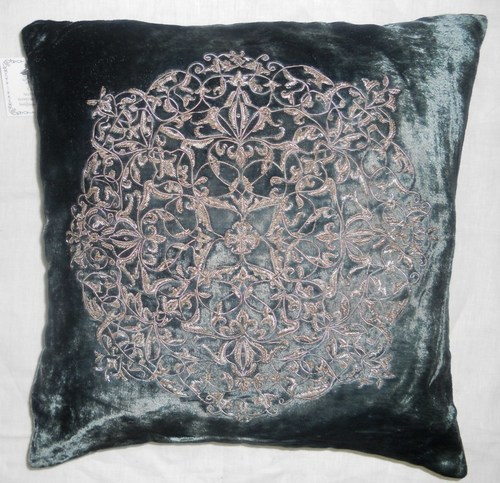 ZARI EMBROIDERY CS 1573 45X45