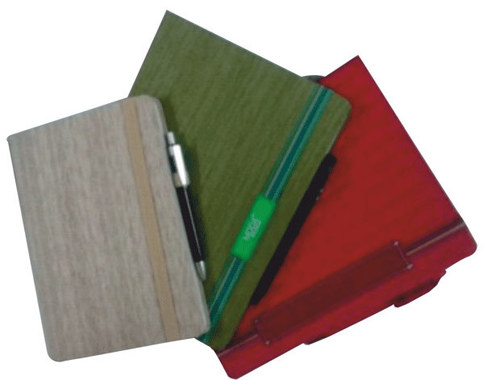 Hard Pasting Notebook (X315)