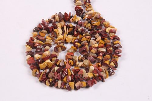 Mookaite Jasper Beads