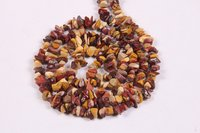 Mookaite Jasper Uncut Chips Beads
