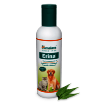 ERINA COAT CLEANSER 200ML-herbal