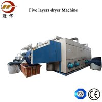 Tensionless Dryer