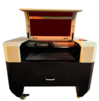 D4060 Laser Engraving machine