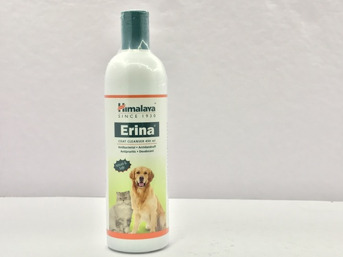 450ml Erina Coat Cleanser Disinfectant